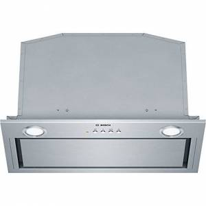 Bosch DHL575CGB Canopy Cooker Hood