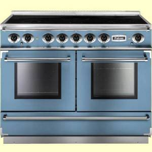 Falcon Continental 1092 FCON1092EICA/N-EU Induction China Blue Range Cooker