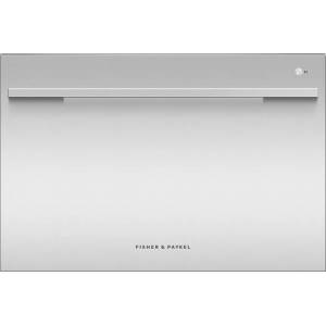 Fisher & Paykel DD60SDFHX9 Integrated Single DishDrawer Dishwasher-Stainless Steel
