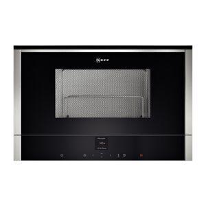 Neff C17GR01N0B Built-in Microwave Oven - Stainless Steel