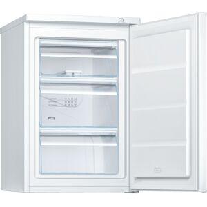 Bosch GTV15NW3AG Freestanding Freezer White