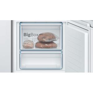Bosch KIV87VSF0G Built In Low Frost Freezer