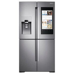 Samsung RF56M9540SR Family Hub Smart Fridge Freezer-Stainless Steel