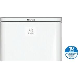 Indesit IBD5515W1 Freestanding Fridge Freezer-White
