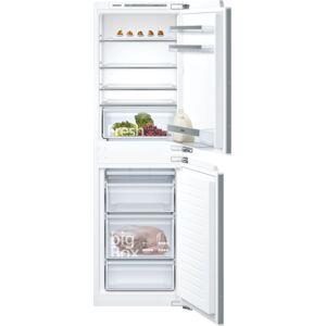 Siemens KI85VVFF0G Built In Low Frost Fridge Freezer