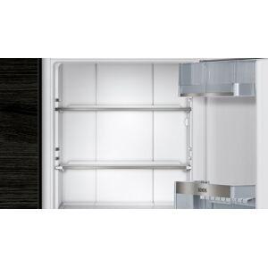 Siemens KI86FPF30G Built-in Fridge-Freezer Combination-No Frost