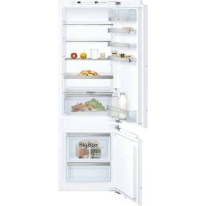 Neff KI6873FE0G Built In Low Frost Fridge Freezer