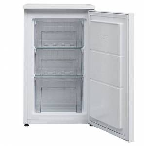 Nordmende RUF117NMWHA+ 48cm Undercounter Freezer White