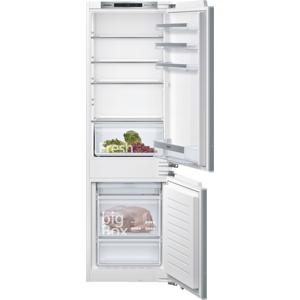 Siemens KI86NVFF0G No Frost Integrated Fridge Freezer