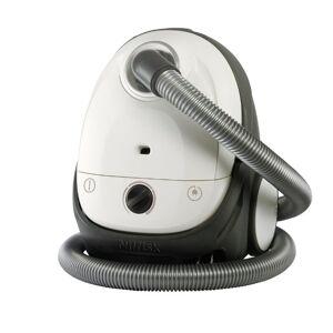 Nilfisk ONEWB10P05ABUK One Bagged Vacuum Cleaner White