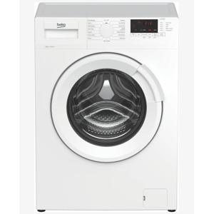 Beko WTL84151W 8Kg 1400 Spin Washing Machine White