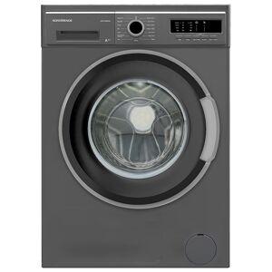 Nordmende WM1480DIX 8kg 1400 Spin Washing Machine Dark Inox