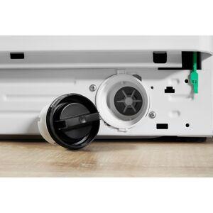 Indesit Ecotime IWDC 6125 Washer Dryer-White
