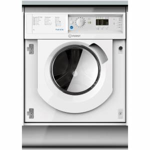 Indesit BIWMIL71252 Integrated 7Kg Washing Machine