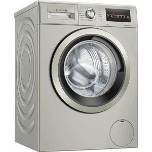 Bosch WAN282X1GB 8kg Front Loading Washing Machine-Silver Inox