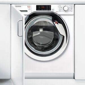 Hoover HBWD8514DAC 8kg/ /5kg Integrated Washer Dryer