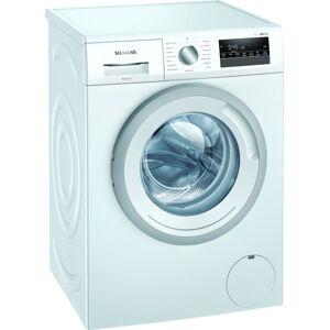 Siemens WM12N202GB 8kg 1200rpm Freestanding Washing Machine White