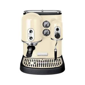 KitchenAid 5KES2102BAC Artisan Espresso Machine Almond Cream