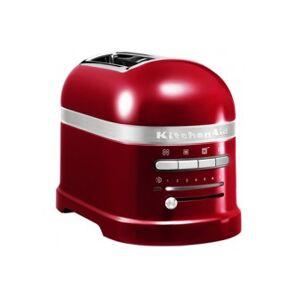 KitchenAid 5KMT2204BCA Artisan Toaster 2 Slice (Candy Apple Red)