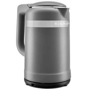 KitchenAid 5KEK1565BDG 1.5Litre Jug Kettle - Matte Grey