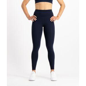 GYMNATION Women's High-waist Training Leggings, Dark Navy / XL