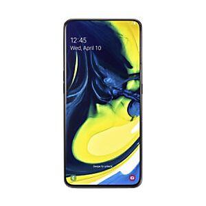 SAMSUNG Smartphone A80 Phantom Black