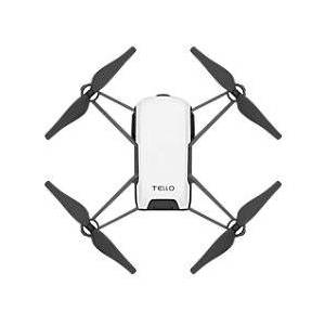 dji Drone Tello Boost Combo 9.25 x 9.8 x 4.5 cm