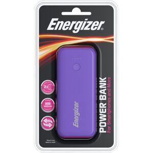 Power Bank UE5007 5000mAh Purple, Magenta