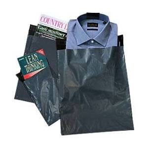 tenza Mailing Bags Dark Grey 52.5 x 60 cm 100 Pieces