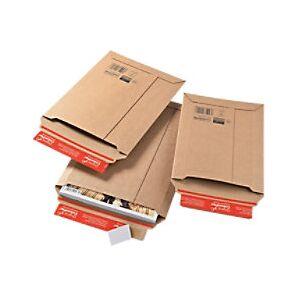ColomPac CP 010.06 (250 x 360 x 1-50) Envelope Brown 262 (W) x 375 (D) x 50 (H) mm