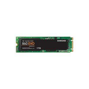 SAMSUNG 1 TB Internal SSD 860 EVO Black