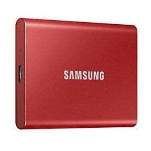 SAMSUNG External Solid State Drive T7 500 GB