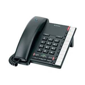 BT Converse 2200 Corded Telephone Black