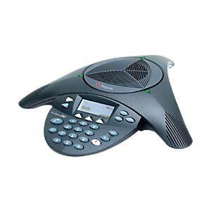 Polycom Conference Phone SoundStation2 Grey