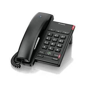Converse 2100 Corded Telephone Black