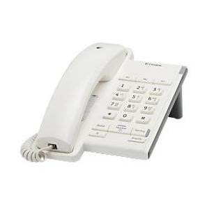BT Converse 2100 Corded Telephone White