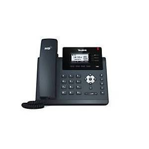 Yealink SIP-T40G Corded Telephone Classic Grey