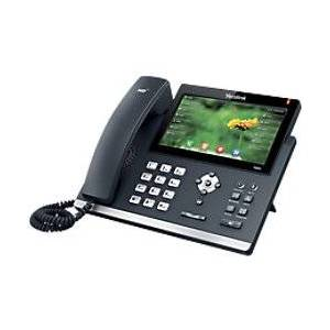 Yealink SIP-T48G Corded Telephone Classic Grey