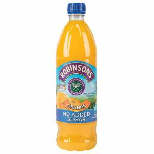 Robinsons Orange Cordial Juice 1L 12 Pieces