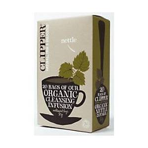 Clipper Nettle Organic Infusion Tea 20 Pieces