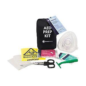 Reliance Medical AED Prep Kit 2877 11 x 7 x 16.5 cm