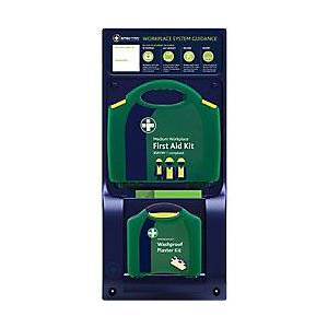 Reliance Medical First Aid System Spectra Workplace 9100 37 x 14 x 78 cm