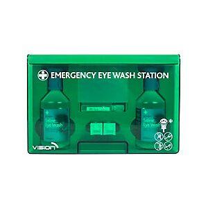 Reliance Medical Eye Wash Station 906