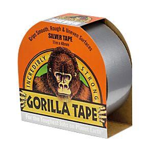 Gorilla Duct Tape 48 mm x 11 m Silver