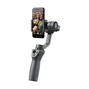 dji Smartphone Gimbal Osmo Mobile 2 Black