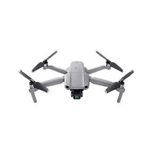 dji Drone Mavic Air 2 Fly More Combo UK 18.3 x 25.3 x 7.7 cm Grey