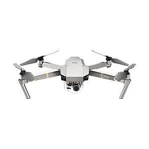 dji Drone Mavic Pro Platinum Fly More Combo 8.3 x 19.8 x 8.3 cm Platinum