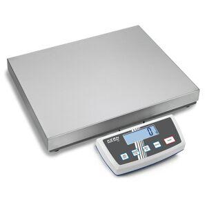 KERN Platform scale DE-D - 60kg