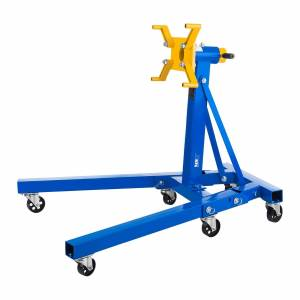 MSW Engine Stand - 900 kg