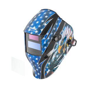 Stamos Welding Group Welding Helmet - HERO - EASY SERIES